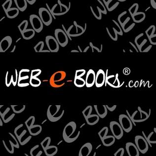 web-e-books Logo