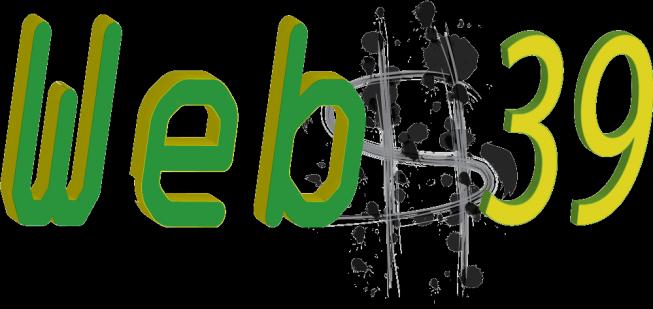 Web$39 Logo