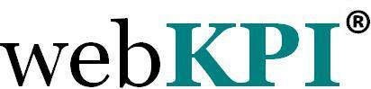 webKPI Logo