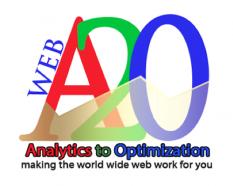 weba2o Logo