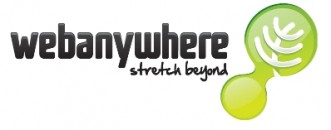 Webanywhere Ltd Logo