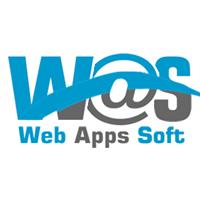 WebAppSoft Sulutions Logo