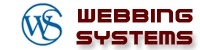 webbingsystems Logo