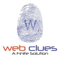 webcluesinfotech Logo