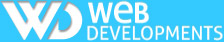 webdevelopments Logo