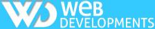Web Developments Logo