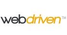 WebDriven LLC Logo