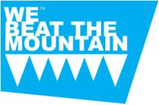 We Beat The Mountain Logo