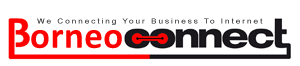 Borneo Connect Logo