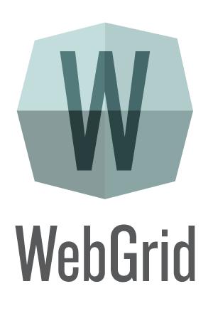 WebGrid Software Logo