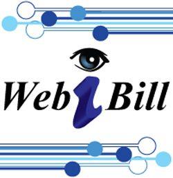 WebiBill, LLC Logo