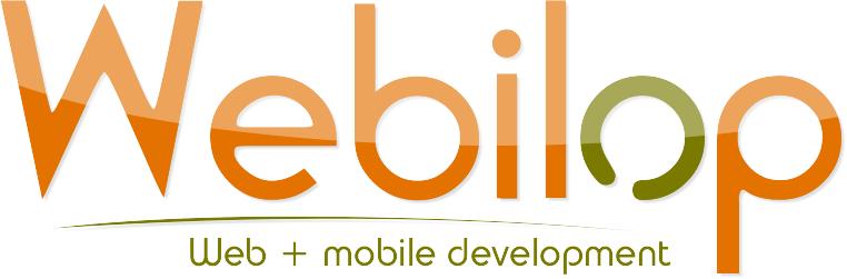 Webilop Logo
