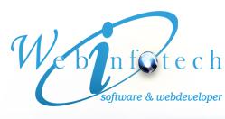 Web Infotech Solutions Logo
