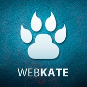 webkate Logo