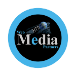 Web Media Partners Logo