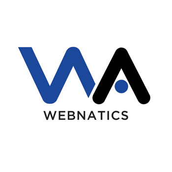 Webnatics Pte. Ltd. Logo