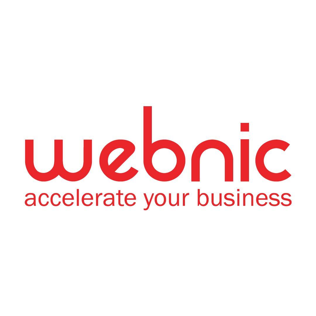 WebNIC Logo