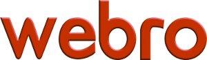 Webro Cable & Connectors Logo