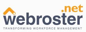 webroster Logo