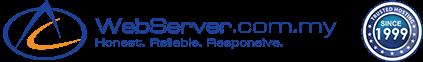 webservermy Logo