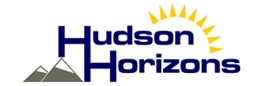 Hudson Horizons Website Development Agency Logo
