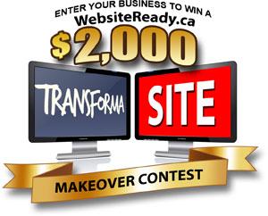 Website Ready Logo