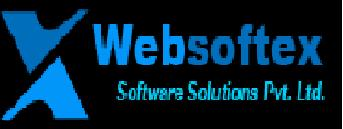 Websoftex Software Solution Pvt Ltd Logo