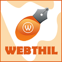 Webthil Logo