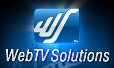 WebTV Solutions Logo