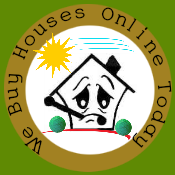 We Buy Houses Online Today Logo