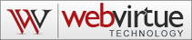 Webvirtue Technology Pvt Ltd Logo
