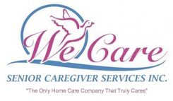 We Care Senior Care Logo
