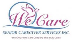 wecareseniorcare Logo