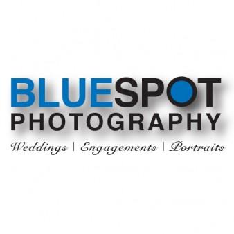Blue Spot Photography Logo