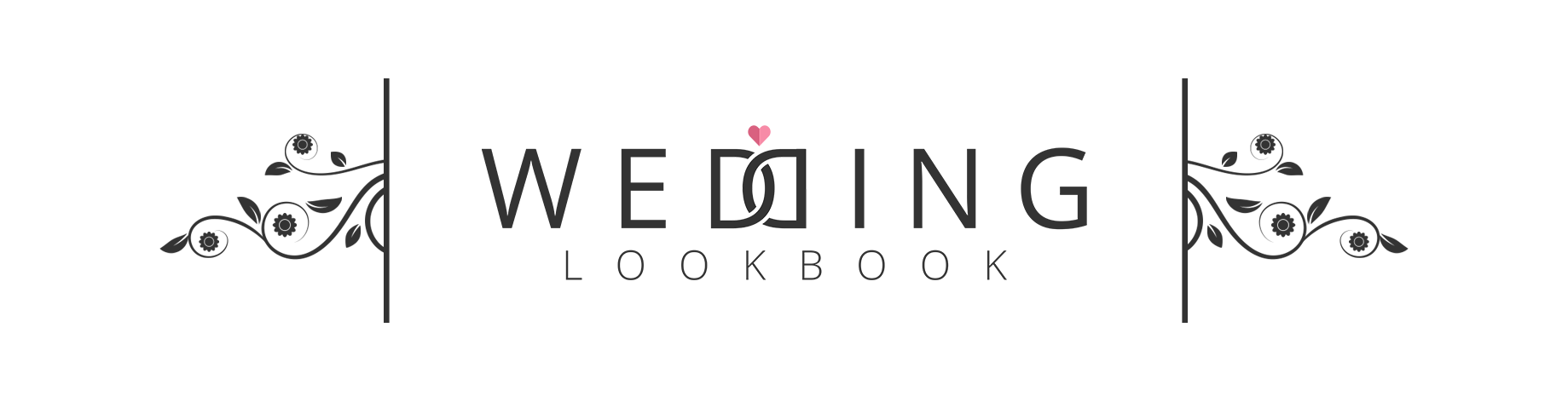 weddinglookbook Logo