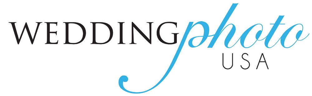 WeddingPhotoUSA Logo