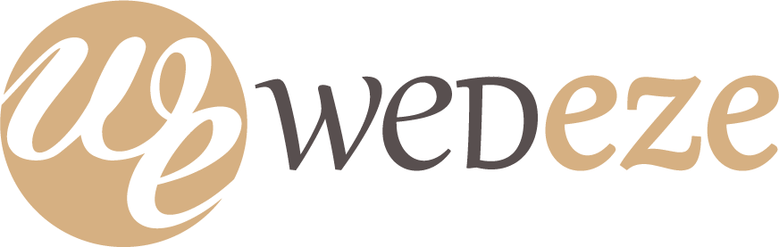 Wedeze Wedding Websites Logo