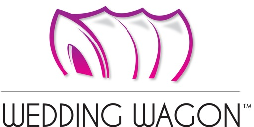 Wedding Wagon Franchise Company Logo
