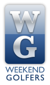 Weekend Golfers Ltd Logo