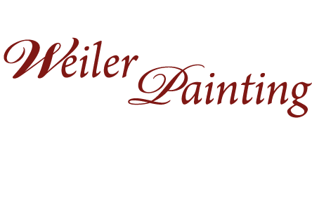 Weiler Painting Logo
