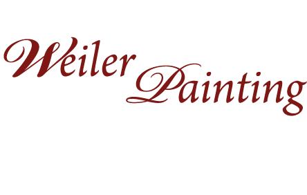 Weiler Painting Logo