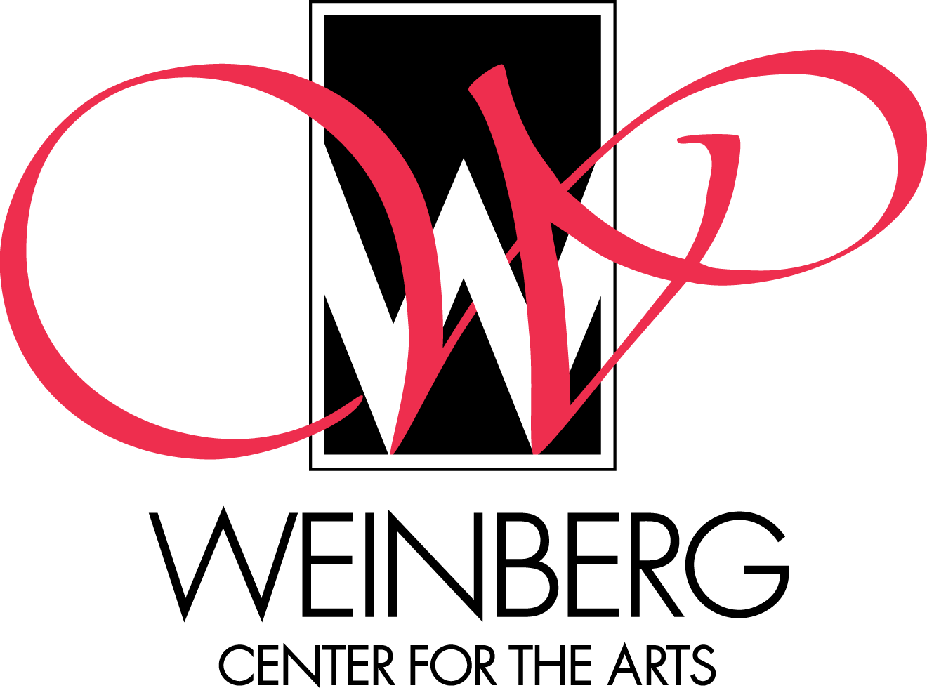 Weinberg Center for the Arts Logo