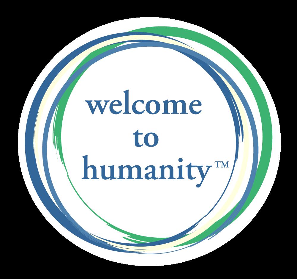 welcometohumanity Logo