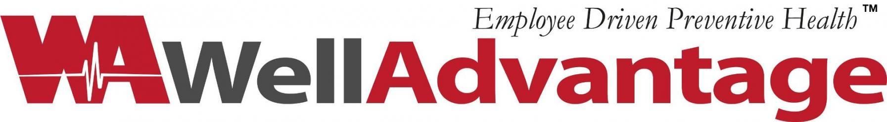WellAdvantage Logo