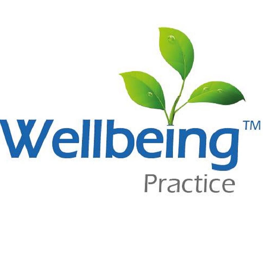 Wellbeing Practice Logo