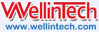 wellintech Logo