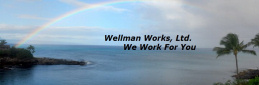 wellmanworks Logo