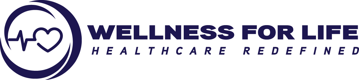 Wellness For Life Medical, LLC Logo