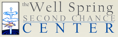 Wellspring Second Chance Logo