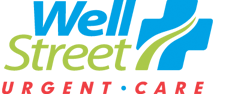 Wellstreet Urgent Care Logo